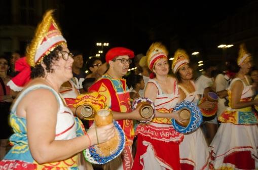 Fotos 2º Show Maracatu Várzea do Capibaribe (9)