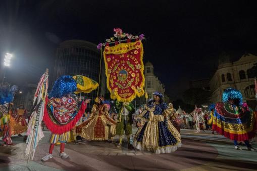 5º Show - 21.10.18 - Maracatu Leão do Norte ( (34) (Copy)