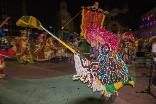5º Show - 21.10.18 - Maracatu Leão do Norte ( (42) (Copy)