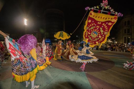 5º Show - 21.10.18 - Maracatu Leão do Norte ( (45) (Copy)