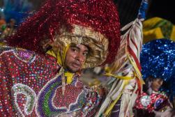 5º Show - 21.10.18 - Maracatu Leão do Norte ( (59) (Copy)